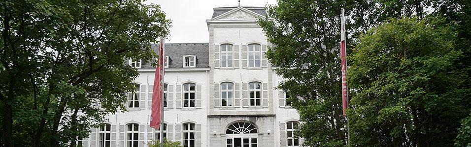Spezialisiert auf Denkmalschutz und Restaurierung
